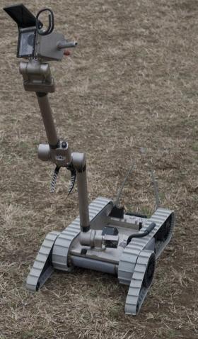 iRobot 510 PackBot